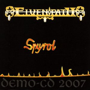Elvenpath - Spyrol cover art