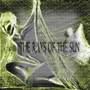 The Rays of the Sun - Distant world part I. cover art