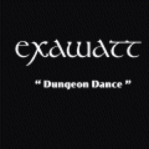 Exawatt - Dungeon Dance cover art