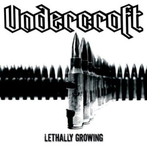 Undercroft - Lethally Growing cover art