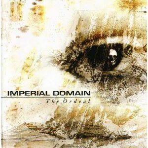 Imperial Domain - The Ordeal cover art