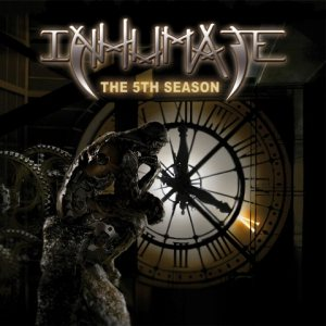 Inhumate - The Fifth Season cover art
