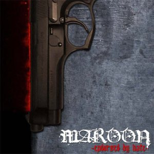 Maroon - Endorsed by Hate cover art