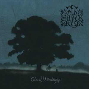 Old Silver Key - Tales of Wanderings cover art