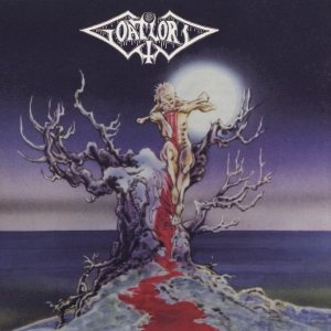 Goatlord - Goatlord cover art