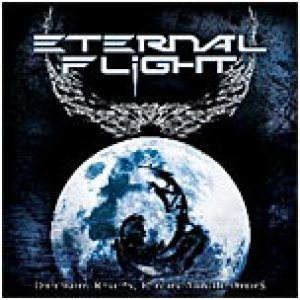 Eternal Flight - Diminished Reality, Elegies and Mysteries cover art