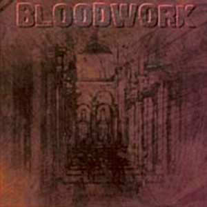 Bloodwork - Demo 2007 cover art