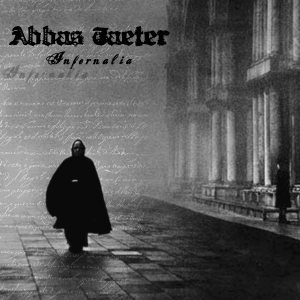 Abbas Taeter - Infernalia cover art