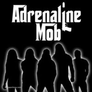 Adrenaline Mob - Adrenaline Mob cover art