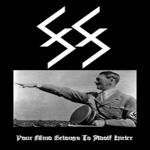 88 - Your Mind Belongs to Adolf Hitler cover art