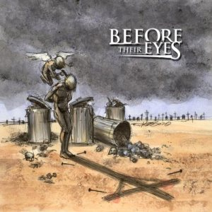 Before Their Eyes - Before Their Eyes cover art