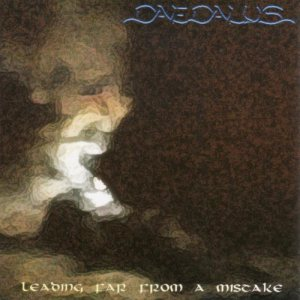 Daedalus - Leading Far from a Mistake cover art