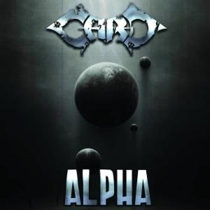 Caro - Alpha cover art