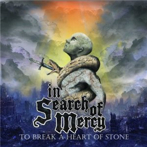 In Search Of Mercy - To Break a Heart of Stone cover art