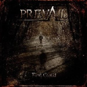Prevail - First Conflict cover art