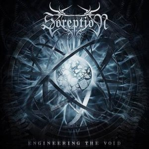 Soreption - Engineering the Void cover art