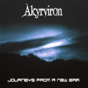 Akyrviron - Journeys from a New Era cover art