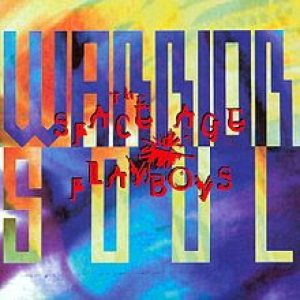 Warrior Soul - The Space Age Playboys cover art