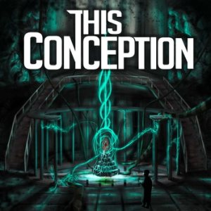 This Conception - This Conception cover art