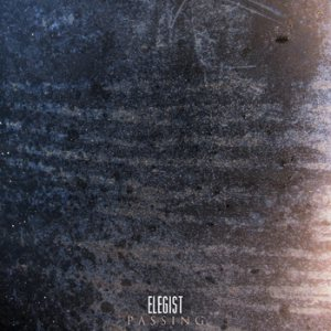 Elegist - Passing cover art