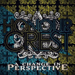 Honour Crest - A Change in Perspective cover art