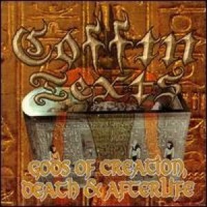Coffin Texts - Gods of Creation, Death & Afterlife cover art
