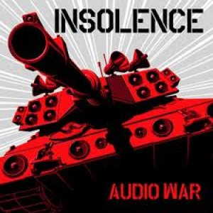Insolence - Audio War cover art