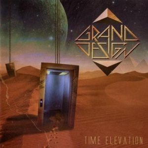 Grand Design - Time Elevation cover art