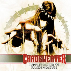 Chaosweaver - Puppetmaster of Pandemonium cover art