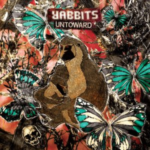 Rabbits - Untoward cover art