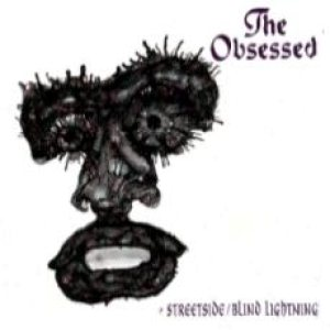The Obsessed - Streetside cover art