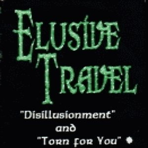 Elusive Travel - Promo 2000 cover art