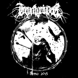 Trenchgrinder - Demo 2015 cover art