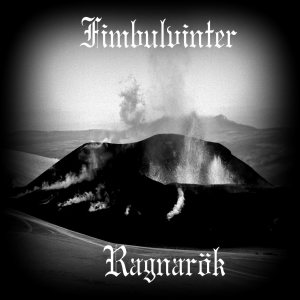 Fimbulvinter - Ragnarök cover art