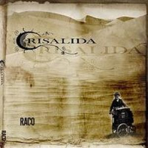 Crisálida - Raco cover art