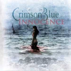 Crimson Blue - Innocence cover art