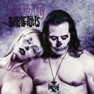 Danzig - Skeletons cover art