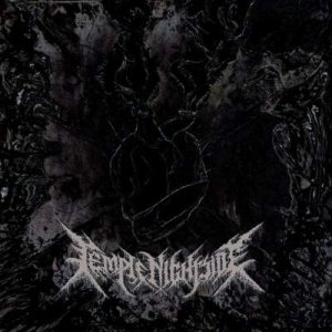 Temple Nightside - Condemnation cover art