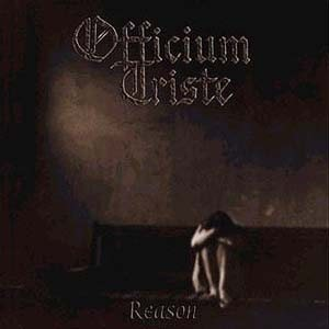 Officium Triste - Reason cover art