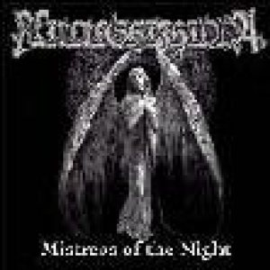 Ninnghizhidda - Mistress of the Night cover art