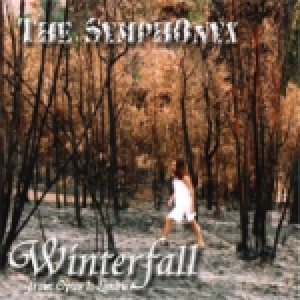 The SymphOnyx - Winterfall cover art