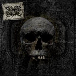 Severe Torture - Sworn Vengeance cover art
