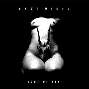 Must Missa - Goat of Sin cover art