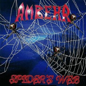 Ambehr - Spider's Web cover art
