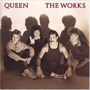 Queen - The Works cover art