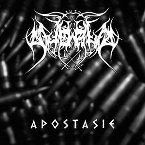 Into Dagorlad - Apostasie cover art