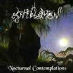 Anthemon - Nocturnal Contemplations cover art