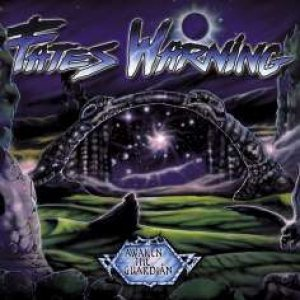 Fates Warning - Awaken the Guardian (Re-release) cover art