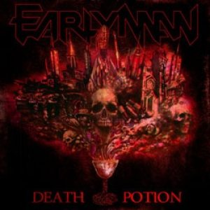 Early Man - Death Potion cover art