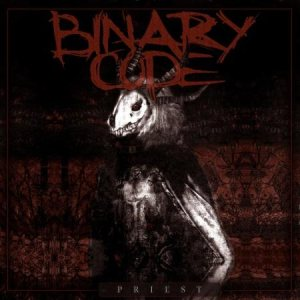 The Binary Code - Priest cover art